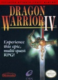 Dragon Warrior IV (Nintendo Entertainment System)